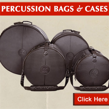 Percussion Bags and Cases Clearance