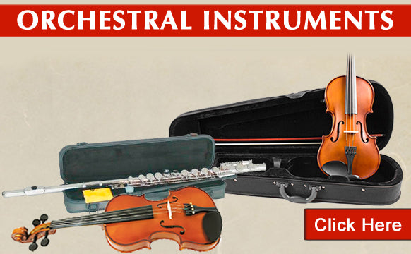 Orchestral Instruments Clearance