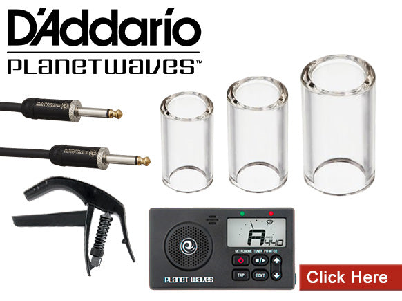 Daddario Planet Waves Clearance