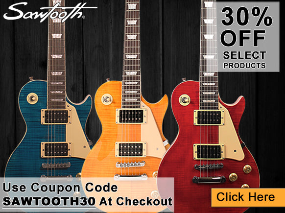 Sawtooth Holiday Deals