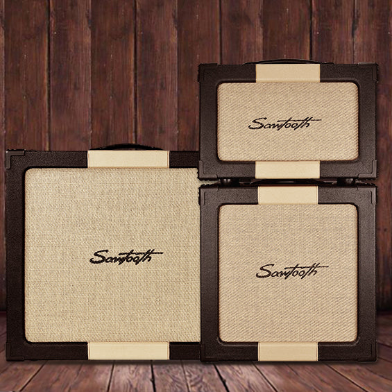 Sawtooth Tube Series Amps