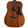 Sawtooth Mahogany Series 12-String Acoustic-Electric Dreadnought Guitar with Hard Case & Accessories
