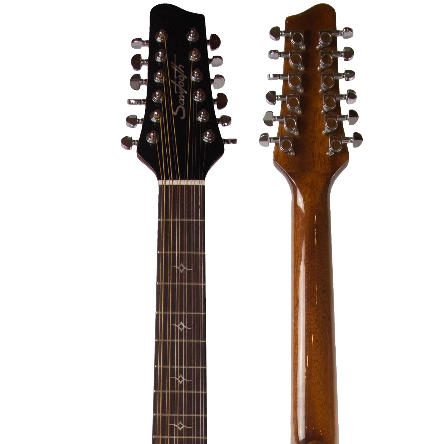 sawtooth mahogany series 12 string acoustic electric dreadnought guita godpsmusic. Black Bedroom Furniture Sets. Home Design Ideas