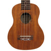 Sawtooth Mahogany Tenor Ukulele with Quick Start Guide & ChromaCast Accessories