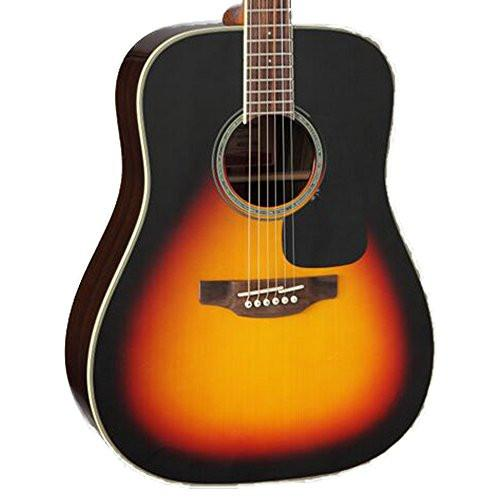 Takamine GD51-BSB Dreadnought Acoustic Guitar, Sunburst