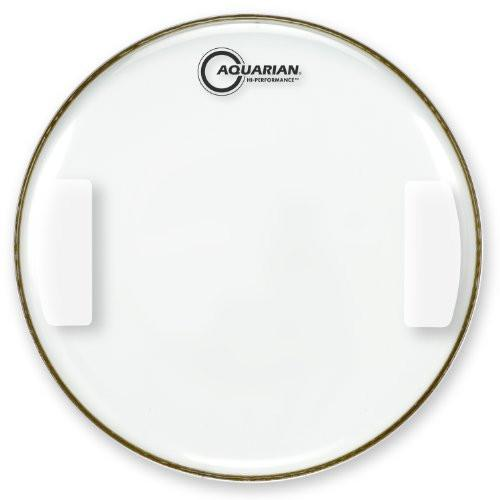 "Aquarian 13"" Hi-Performance Snare Bottom Drumhead"