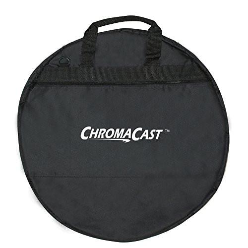 "ChromaCast 22"" Padded Cymbal Bag"