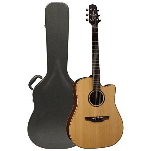 Takamine ETN10C Dreadnought Acoustic-Electric Guitar