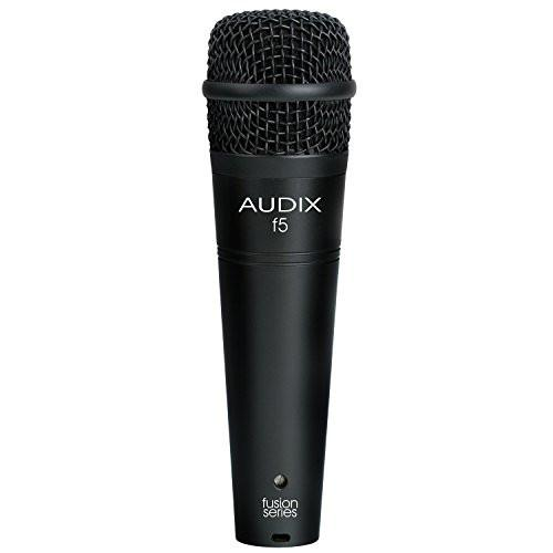 Audix f5 Dynamic Instrument Microphone