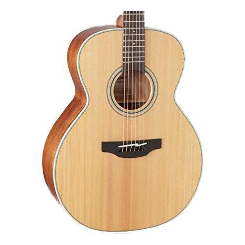 Takamine GN20-NS Nex Acoustic Guitar, Natural