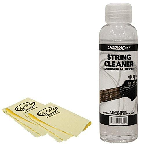 ChromaCast String Cleaner 4 oz.