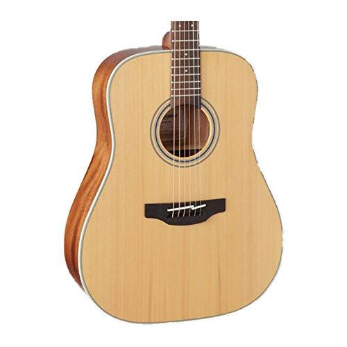 Takamine GD20-NS Dreadnought Acoustic Guitar, Natural