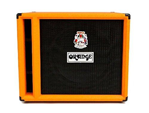 "Orange OBC115 1x15"" 400W Bass Cabinet 8-ohm - Orange"