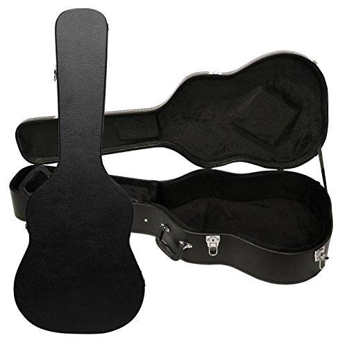 ChromaCast Acoustic Guitar Hard Case - (CC-AHC)