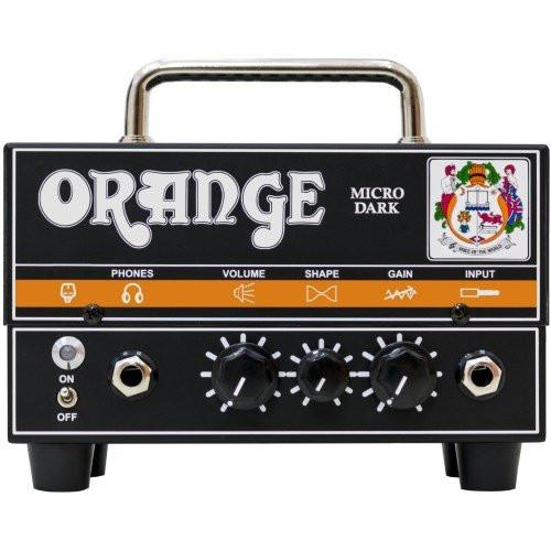 Orange Micro Dark 20W Hybrid Amp Head