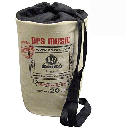 Drum Sack by ChromaCast Padded Bongo/ Percussion Gear Bag