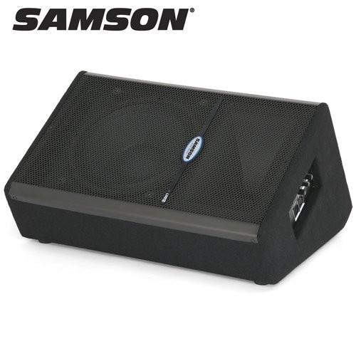 Samson Live 612M 12 Powered Stage 300 Watt Monitor