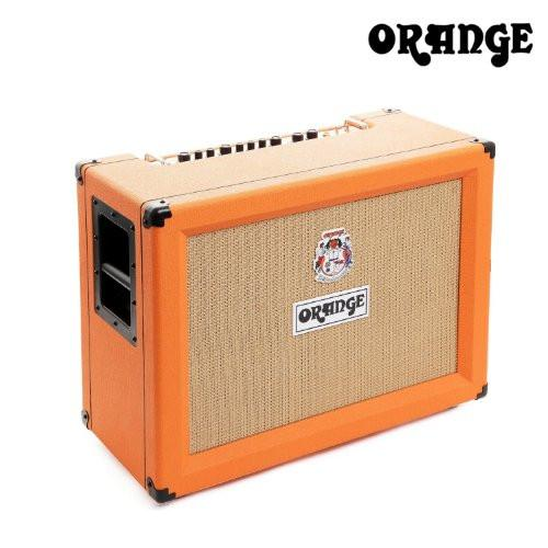 "Orange Crush CR120C - 120W 2x12"" Guitar Combo Amp"