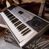 Sawtooth 54-Key Portable Keyboard with Accessories - GoDpsMusic
