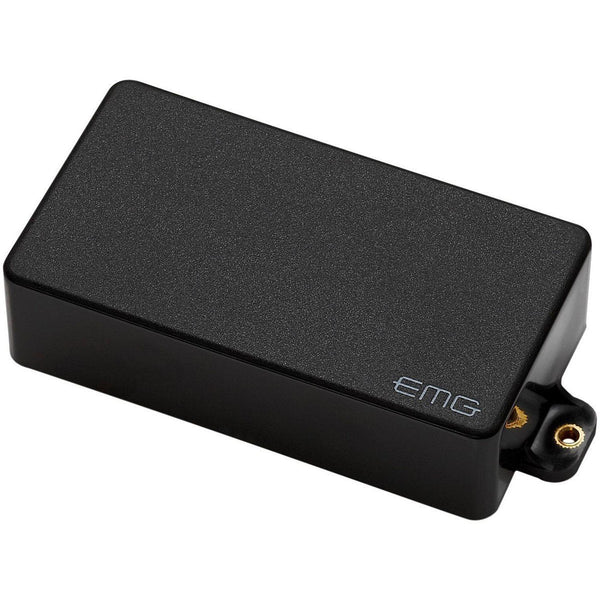 EMG 60 Humbucking Active Guitar Pickup, Black