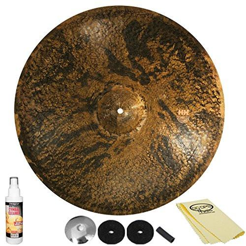 "SABIAN Big & Ugly 22"" HH King (12280K) with Accessories"