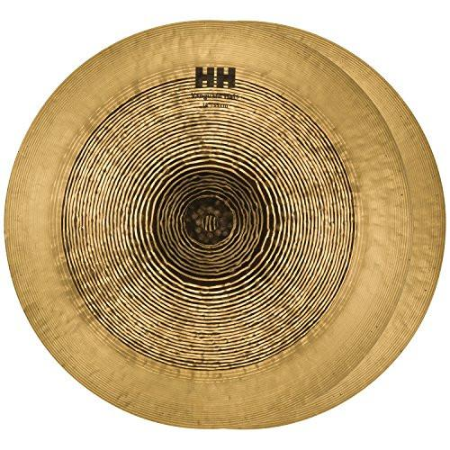 Sabian 14 HH Vanguard Hats