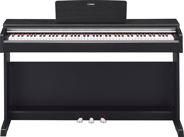 Yamaha YDP142B Arius Series Traditional Console Digital Piano, Black Walnut