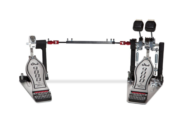 Drum Workshop 9000 Series Bass Drum Double Pedal