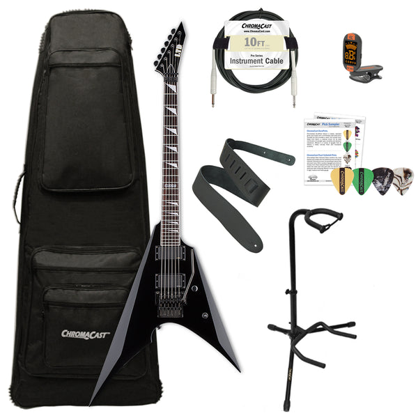 ESP LTD ARROW-401 Electric Guitar with Gigbag & Accessories