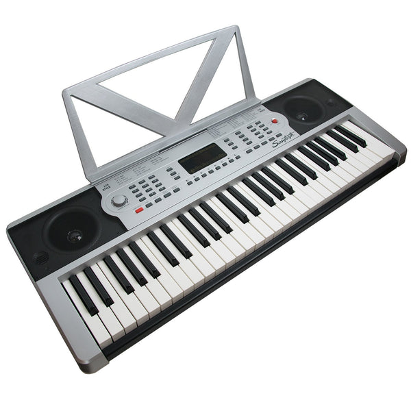 Sawtooth 54-Key Portable Keyboard