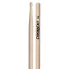 ChromaCast 7A USA Natural Hickory Drumsticks, 3 Pairs