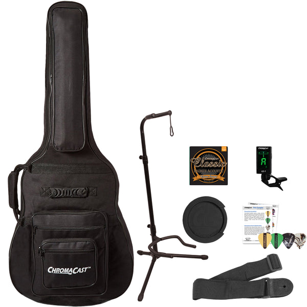ChromaCast Acoustic Guitar Performer's Pack