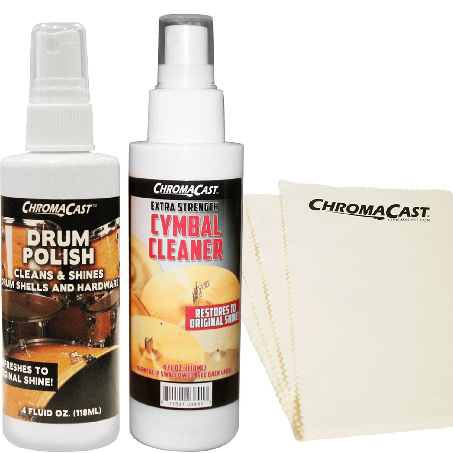 ChromaCast Drum Maintenance Kit