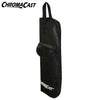 ChromaCast 5A USA Hickory Drumsticks 6 Pairs with Drumstick Bag