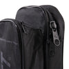 ChromaCast World Tour Graphic Two Pocket Acoustic 3/4 Size Guitar Padded Gig Bag