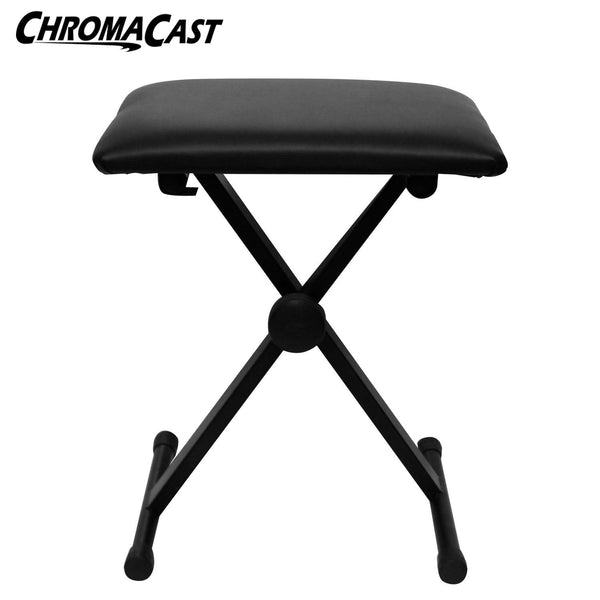 ChromaCast Padded Keyboard Bench