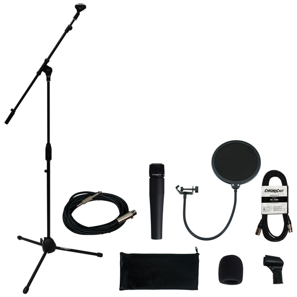 ChromaCast Instrument Microphone Bundle
