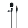 ChromaCast Lapel Microphone & Body Pack, UHF