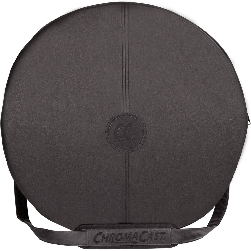 ChromaCast Pro Series 18-inch Bass Drum Bag