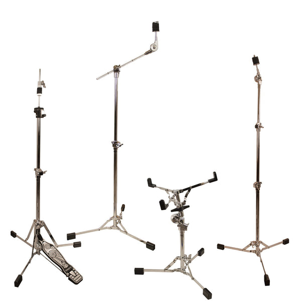 ChromaCast Retro Series Double Braced Drum Hardware Pack
