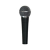 ChromaCast Vocal Microphone with Clip On LED Light