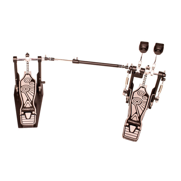 ChromaCast Chain Drive Double Pedal