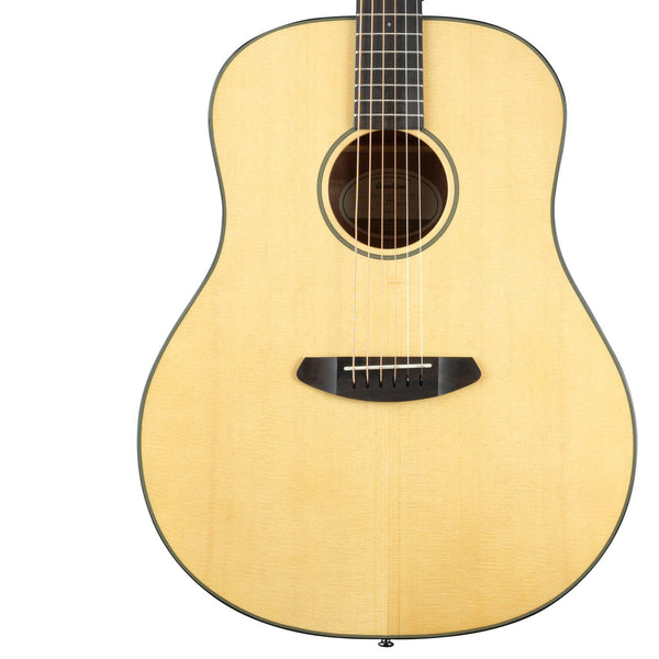 Breedlove Discovery Dreadnought Acoustic Guitar with Breedlove Gig Bag