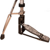 ChromaCast Pro Series Double Braced Hi Hat Stand with Chain Drive Double Bass Pedal & Drum Throne