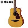 Yamaha FG JR1 3/4 Acoustic Guitar Kit - Includes: Gig Bag, Strap, Tuner, Pick Sampler & Instructional DVD