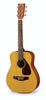 Yamaha FG JR1 3/4 Acoustic Guitar Kit - Includes: Gig Bag, Strap, Tuner, Pick Sampler & Online Lesson