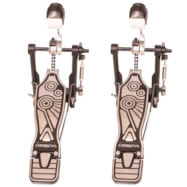ChromaCast Value Series Chain Drive Pedal, 2 Pack