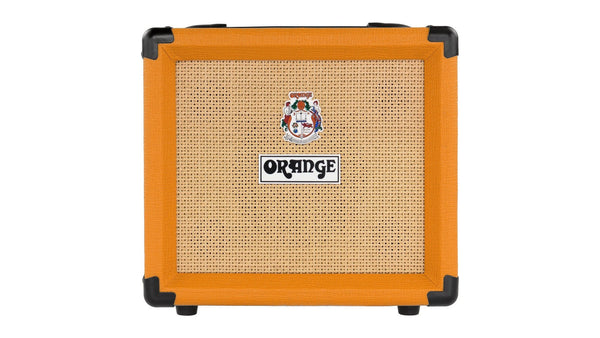 Orange Crush 12 Single Channel 12 Watt Guitar Combo Amp