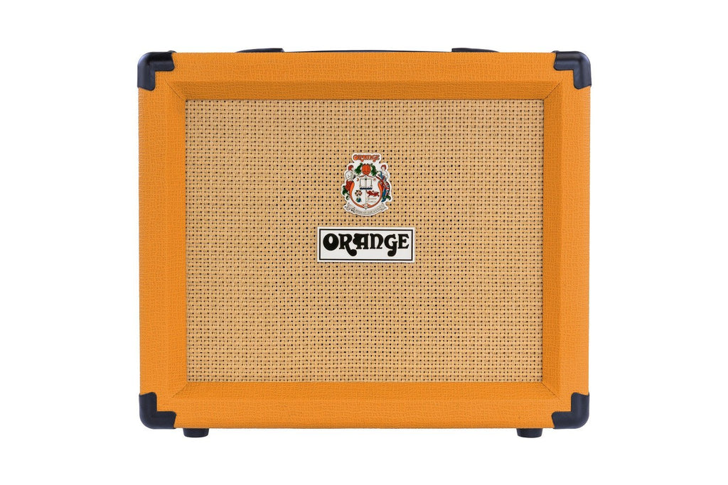 "Orange Crush 20 RT 20 Watt 1x8"" Guitar Combo Amp"