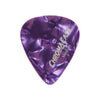 ChromaCast Pearl Celluloid Picks - Assorted Colors Medium Gauge(.73mm) 10 Pick Pack